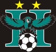 Highland Soccer Window Decal
